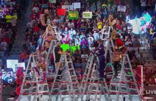 WWE Raw: revive el último evento previo a Money in the Bank 2018