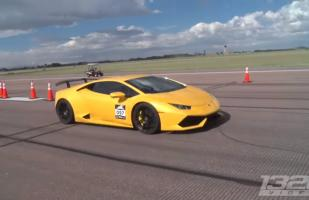 YouTube: Este Lamborghini Huracán con 2.000 HP supera los 400 km/h | VIDEO
