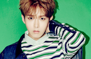 Ryeowook de Super Junior regresa de la milicia surcoreana