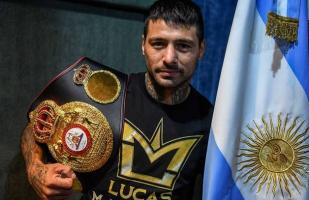 Pacquiao vs. Matthysse: argentino afirmó que
