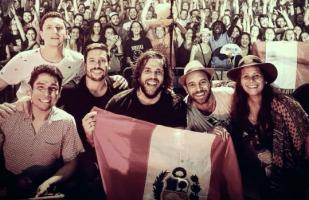 We The Lion estrena videoclip con Marca Perú |VIDEO