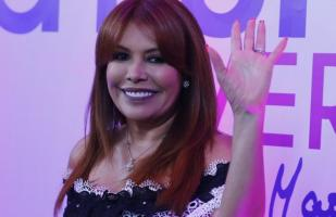 Magaly Medina sobre su regreso a la TV: