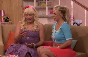 YouTube: Britney Spears recuerda su adolescencia en divertido video con Jimmy Fallon