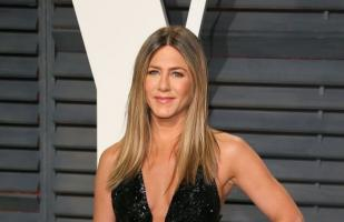 Jennifer Aniston revela que