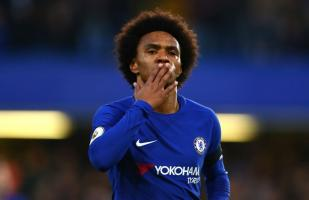 Barcelona: Willian confesó que el club culé realizó una oferta formal por él