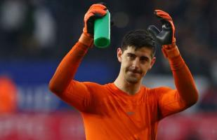 Facebook: Thibaut Courtois se despide del Chelsea con este emotivo video