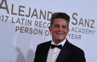 Netflix transmitirá documental de Alejandro Sanz | VIDEO