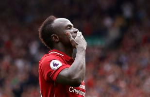 Liverpool vs. West Ham: Sadio Mané convirtió un doblete en Anfield | VIDEO