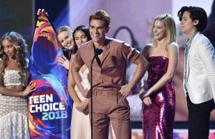 Teen Choice Awards: todos los ganadores de la gala | FOTOS