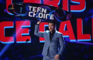 Teen Choice Awards 2018: Chris Pratt ganó premio por Jurassic World | VIDEO
