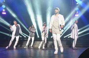 Backstreet Boys: reportan varios heridos en concierto en Estados Unidos | VIDEO