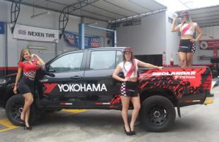 Modo carrera: Las bellas chicas Yokohama | VIDEO