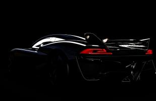 El superdeportivo SSC Tuatara hará su debut en Pebble Beach