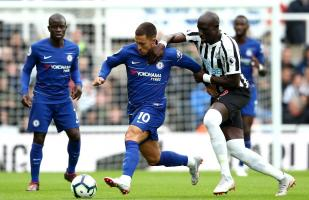 Chelsea ganó 2-1 a Newcastle en St James' Park por la Premier League | VIDEO