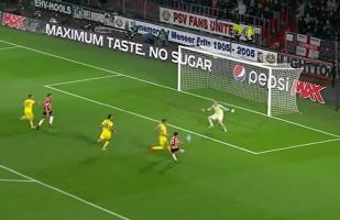 Hirving Lozano: 'Chucky' marcó gol para PSV en la Champions League | VIDEO