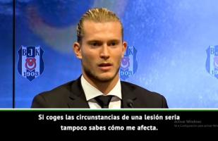 YouTube: Loris Karius rompe su silencio sobre sus 'bloopers' en la final de la Champions League [VIDEO]