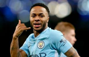 Manchester City vs. Newcastle United: Sterling marcó un golazo para el 1-0 de los 'Citizens'