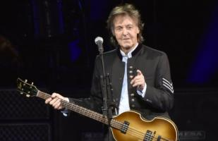 Paul McCartney ofrece un concierto en YouTube | EN VIVO