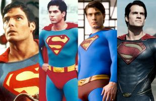 ¿Henry Cavill se despide de Superman?: los actores que interpretaron al superhéroe