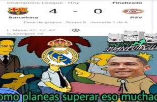 Real Madrid vs. Roma: los divertidos memes de la previa del duelo por Champions League