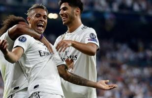 Real Madrid superó por 3-0 a la Roma por el Grupo G de la Champions League | VIDEO