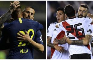 Boca Juniors vs. River Plate EN VIVO vía FOX Sports 2: este domingo por superclásico argentino