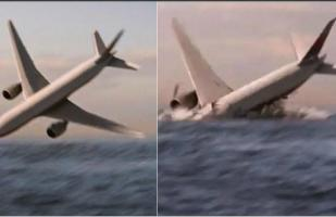 Documental recrea los terroríficos últimos minutos del vuelo MH370 | VIDEO