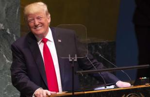 Trump presume de sus logros y Asamblea General de la ONU estalla en carcajadas [VIDEO]