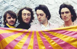 The Beatles: sesiones inéditas del