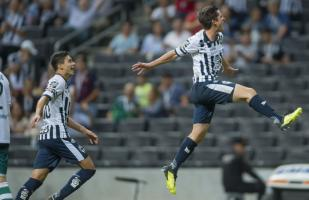 Monterrey ganó 4-2 a Zacatepec y avanzó a cuartos de final de la Copa MX | VIDEO