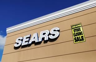 Se desploman acciones de Sears en Estados Unidos