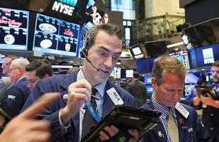 Wall Street recobra el optimismo con ganancias en la apertura