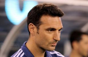 YouTube: Lionel Scaloni y su desconocido golazo ante el 'Scratch' | VIDEO