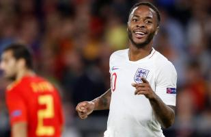 Inglaterra venció 3-2 a España de visita con doblete de Sterling por la UEFA Nations League | VIDEO
