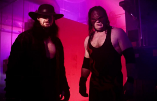 WWE RAW: The Brothers of Destruction mandaron terrible mensaje a Shawn Michaels