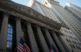 Wall Street abre con ganancias y Dow Jones sube un 0,99%