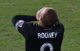 YouTube: el mágico gol de Wayne Rooney que remece la MLS | VIDEO