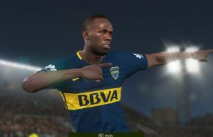 Alejandro Fantino narra imaginario gol de Usain Bolt en Boca Juniors y remece las redes | VIDEO