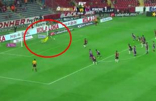 Atlas vs. Veracruz: la estupenda reacción de Pedro Gallese para atajar un penal | VIDEO