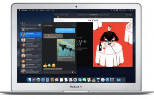 Apple | La nueva MacBook Air costará US$ 1,199