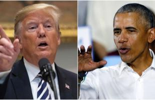 Trump vs Obama, en la recta final de las elecciones legislativas en Estados Unidos