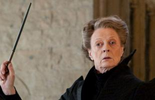 Animales fantásticos 2: Minerva McGonagall aparecerá en Fantastic Beasts The Crimes of Grindelwald