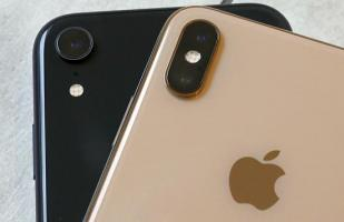 Apple cancela impulso a la producción de su iPhone XR