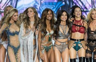 5 requisitos indispensables para ser un ángel de Victoria's Secret