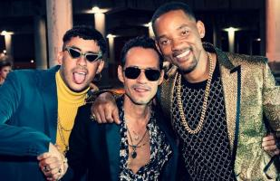 Latin Grammy 2018: Marc Anthony, Bad Bunny y Will Smith abrirán la noche
