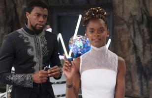 Letitia Wright confirma que 'Shuri' estará en