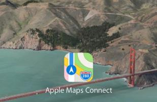 Google Maps es superado por Apple Maps en detalles dentro de EEUU