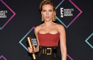 People's Choice Awards 2018: lista completa de ganadores | FOTOS