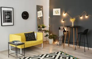 Estas tendencias marcarán la pauta en decoración el 2019