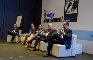 CEO Leadership Forums: Existe optimismo en el sector empresarial para crecer más